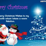 Best Merry Christmas Wishes for co worker