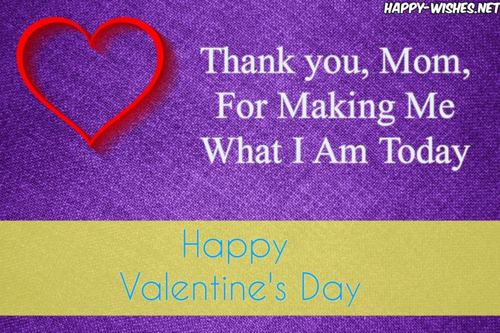 Best Valentine's Day Images for mom