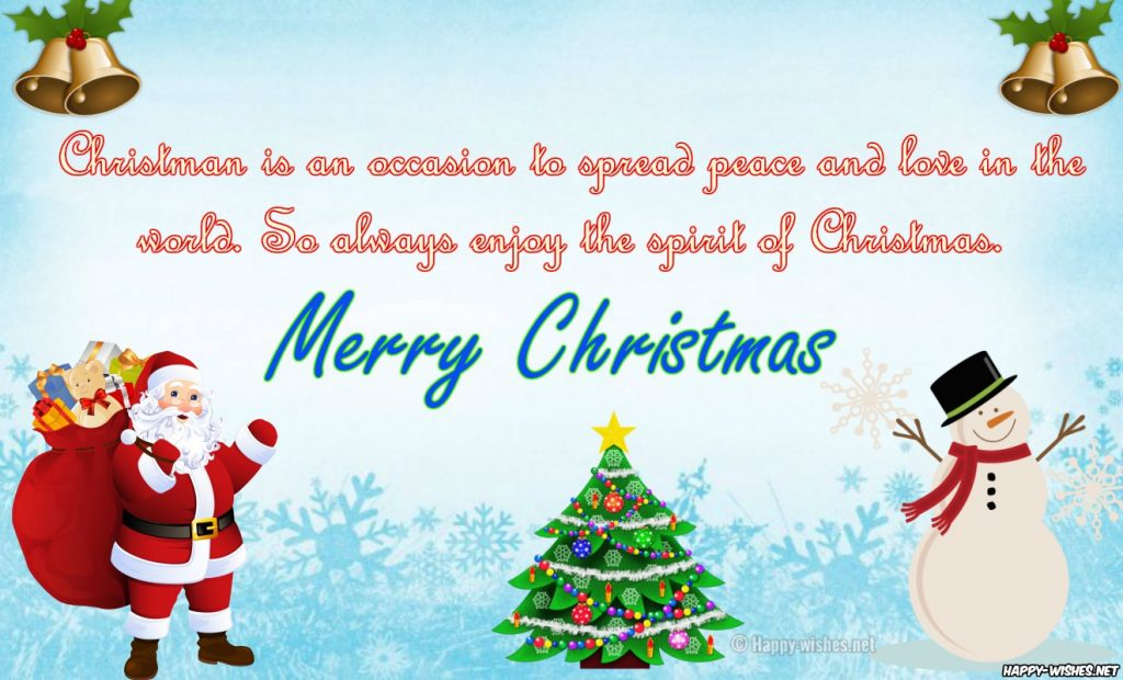 Inspirational Christmas Messages.Best Inspirational Christmas Quotes Sayings