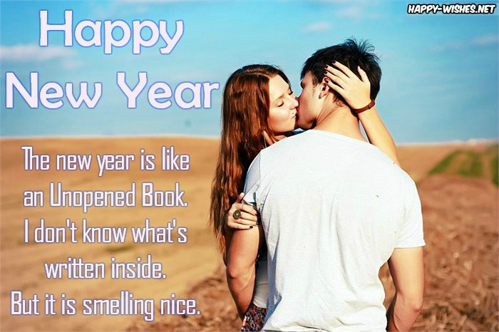 Best new year wishes for the loved ones