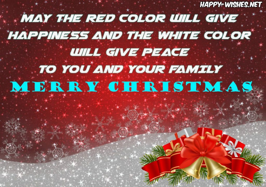 Christmas Quotes Images for You and Your Family