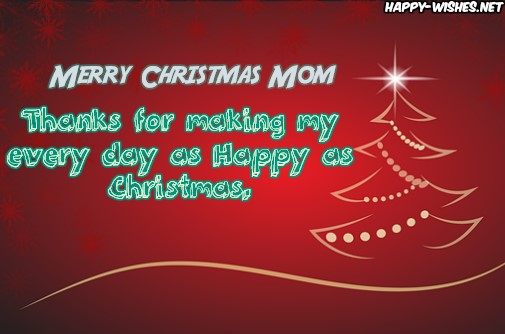 Christmas Wishes Messages.Merry Christmas Wishes For Mom Quotes Messages
