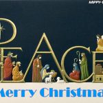 Religious Wishes for Christmas festival