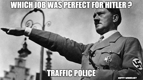 funny memes on Hitler