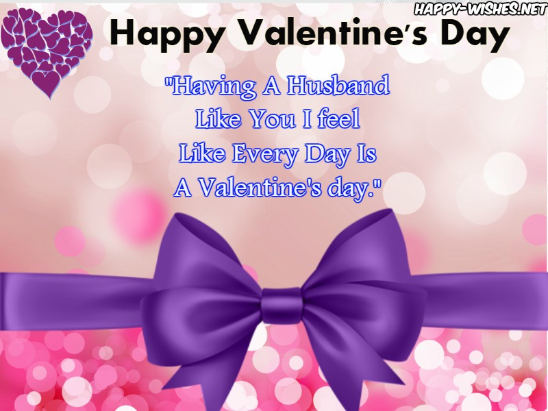 Best Valentine's Day Images for husband