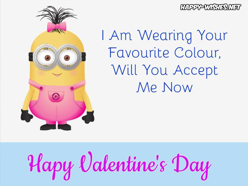 Best Valentine's Day Minion Images