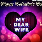 Best Valentine's day pictures for wife