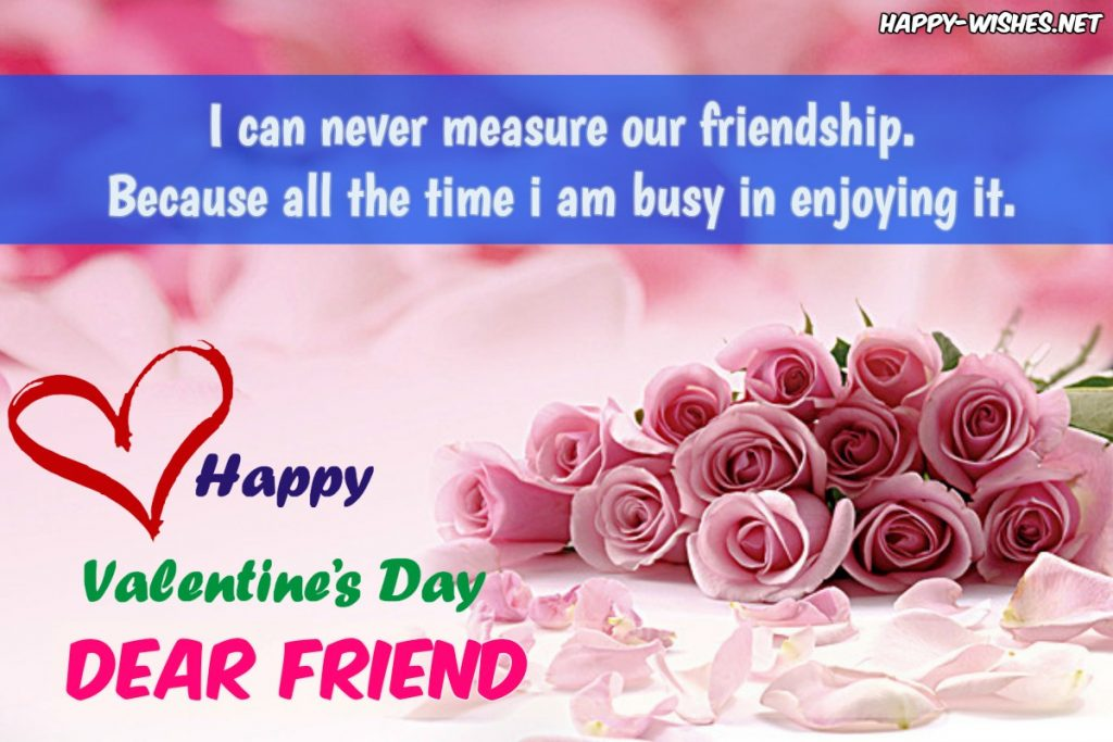 Best images for the valentine's day of friends
