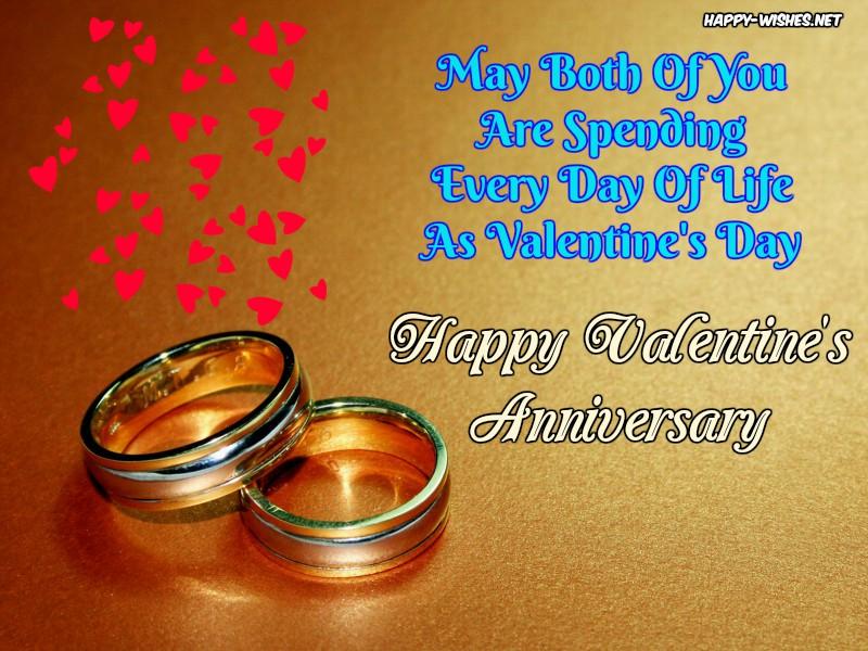 Happy Valentine's Day Anniversary Pictures