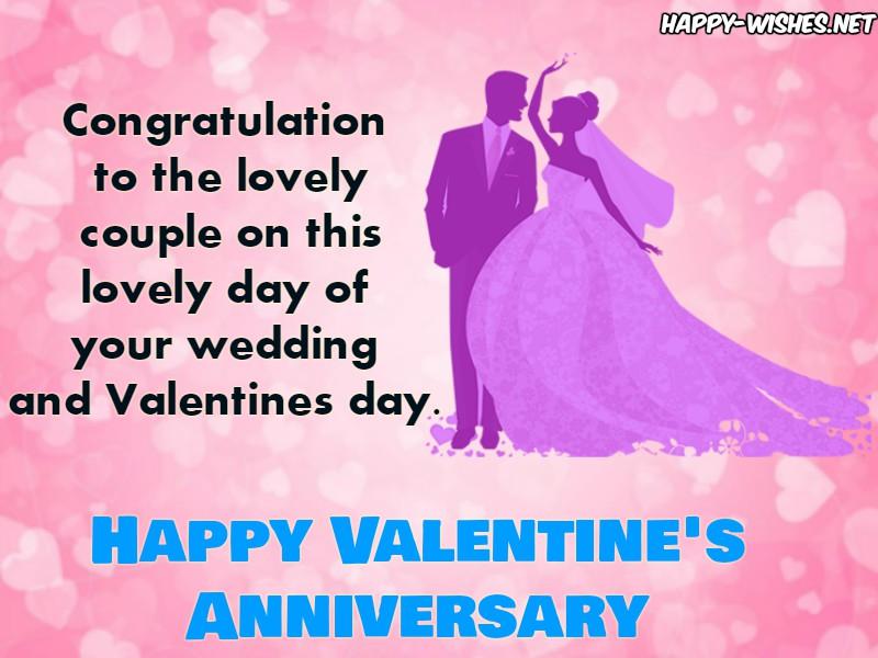 Happy Valentine's Day Anniversary Quotes