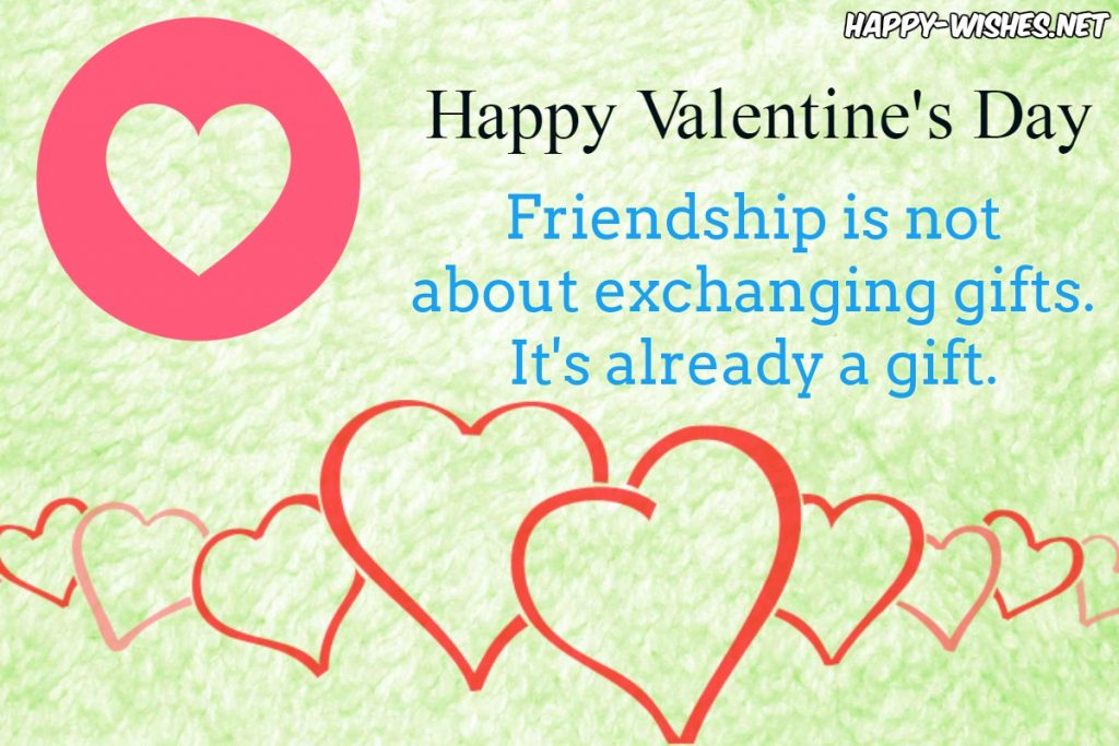 Happy Valentine's Day Images for friends