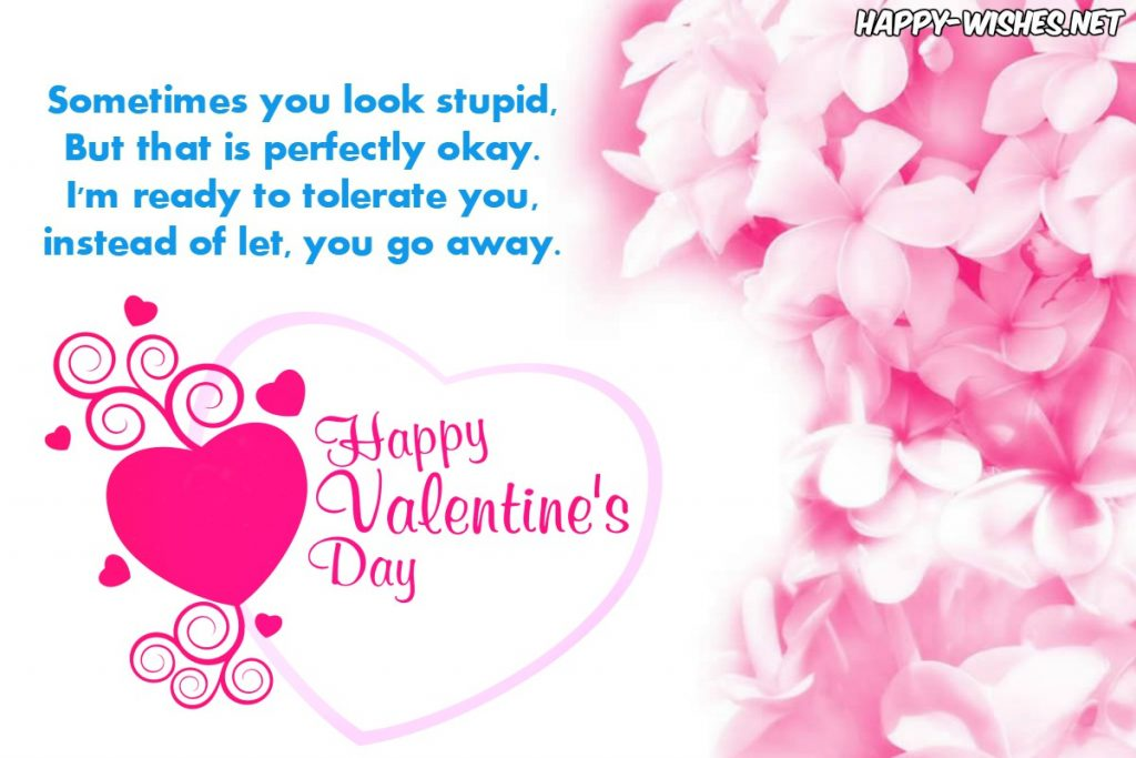 Happy Valentine's Day Pictures for friends