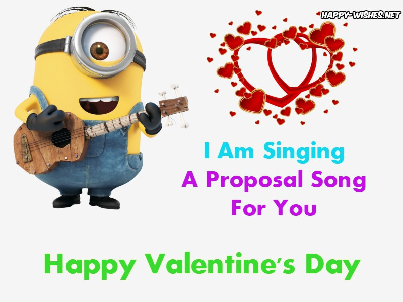 Happy Valentine's Day Wishes for you