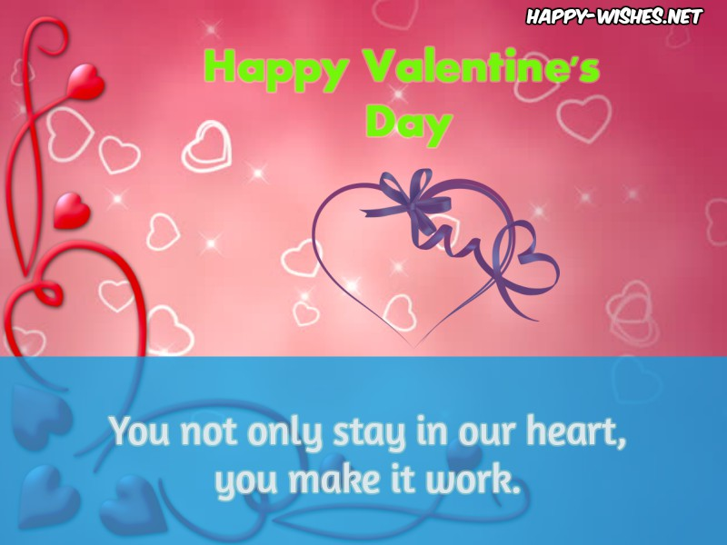Happy Valentine's Day wishes for Daughter