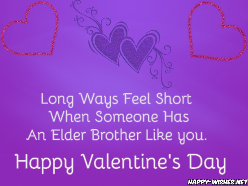 Happy Valentine's Wishes