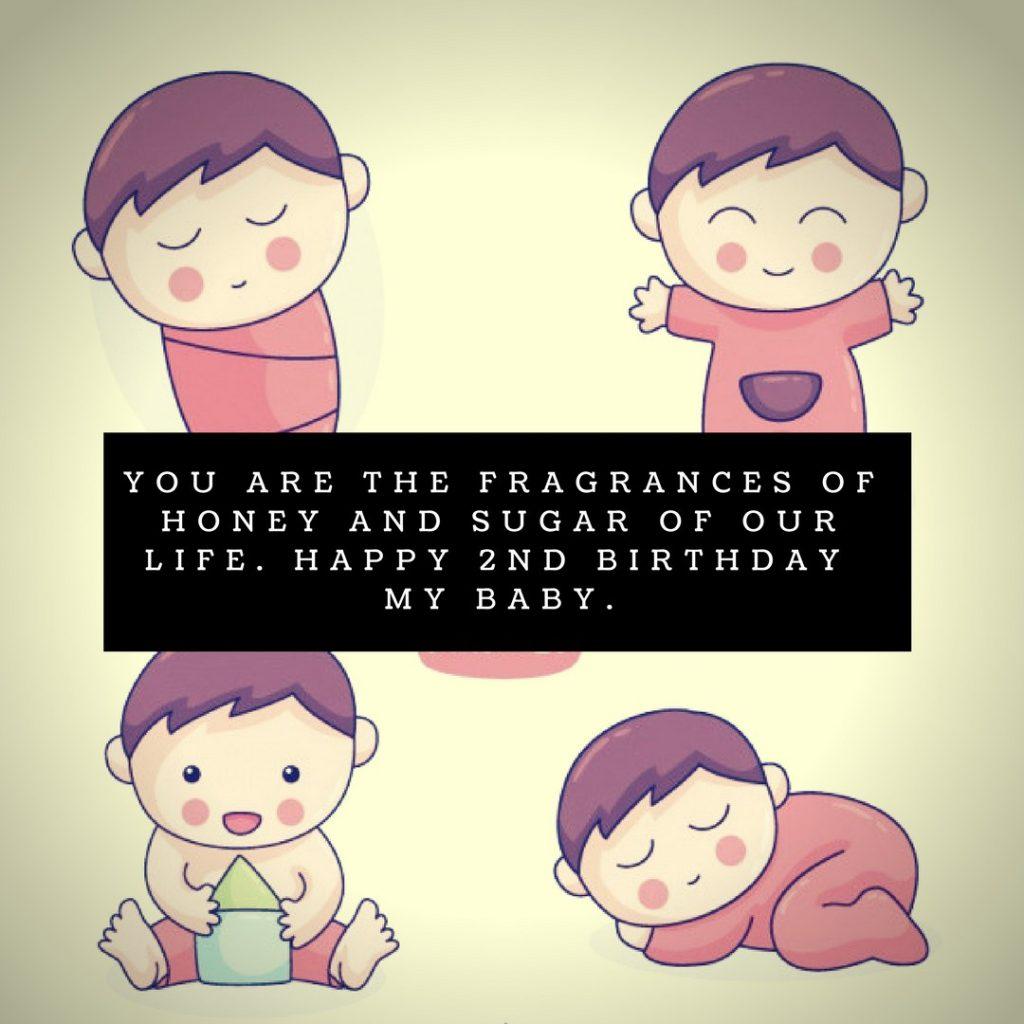Spruche 2 baby