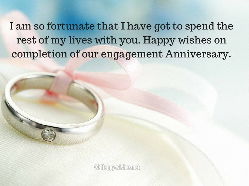 Happy wishes on completion of our engagement Anniversary-compressed