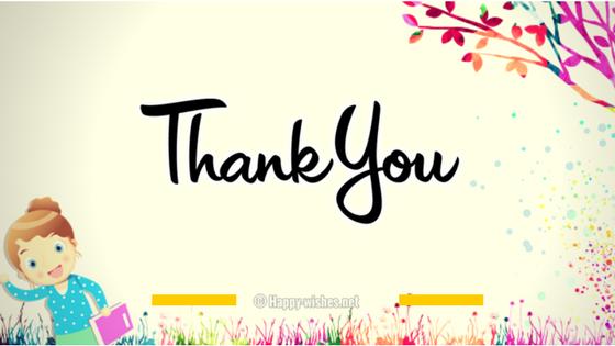7 Ways to #ThankATeacher on Teacher Appreciation Day