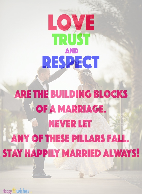 Bride and groom dancing quotes wishes