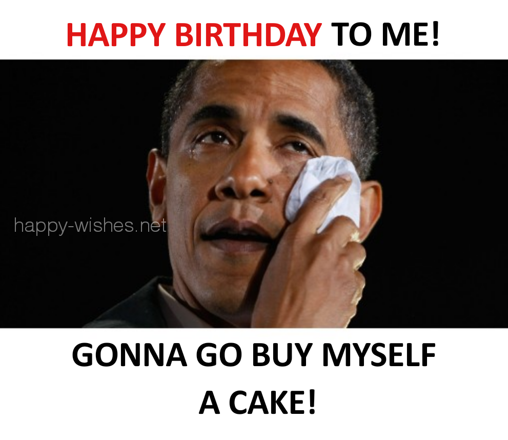 Happy Birthday to meme cake meme