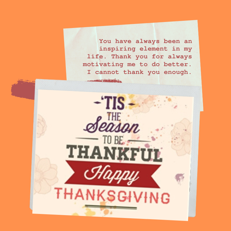Happy Thanksgiving teacher Quotes
