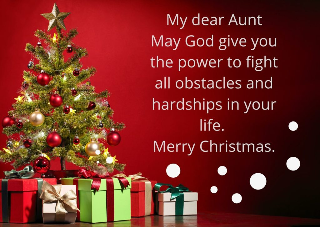 wishing you a Merry Christmas my Aunt (2)